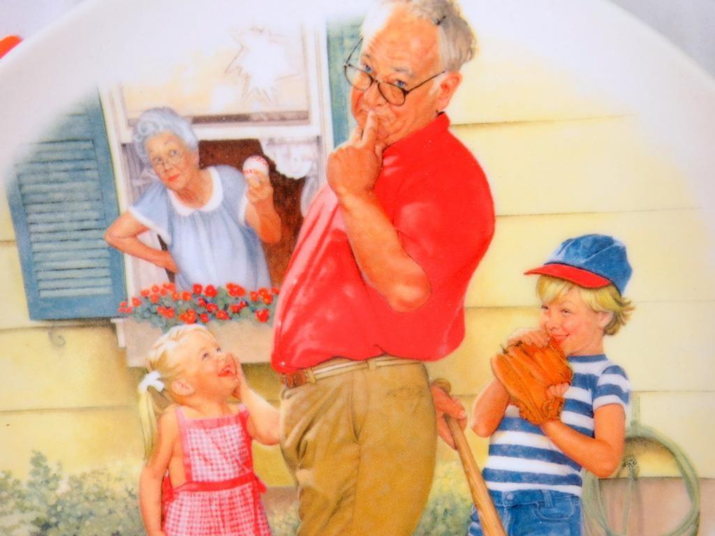 Почему бабушки испортят вашего ребенка своим воспитанием. даже если они самые лучшие