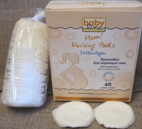 Использование прокладок и вкладышей при грудном вскармливании: решаем проблему подтекания молока у кормящей мамы. в помощь кормящей маме