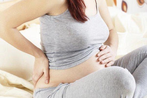 Аппендицит при беременности на ранних сроках: симптомы и последствия