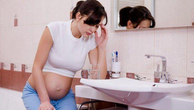 Синусит при беременности: особенности проявления, методы безопасного лечения