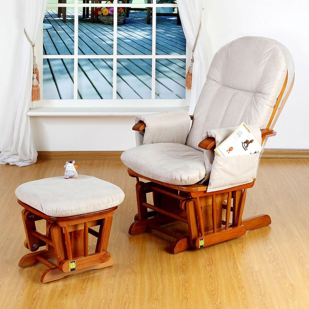 Кресло качалка - виды моделей, особенности | как выбрать?