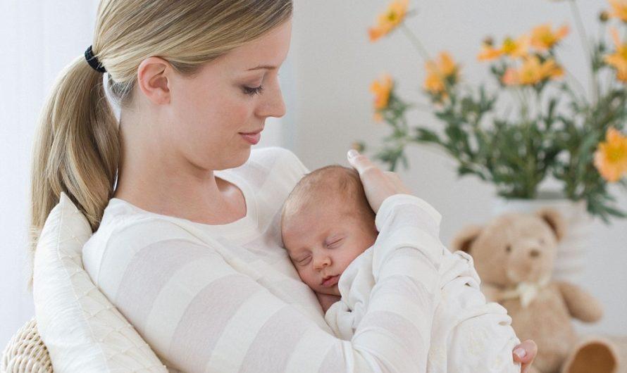 Польза и вред для матери и ребенка: можно ли выпечку при грудном вскармливании?