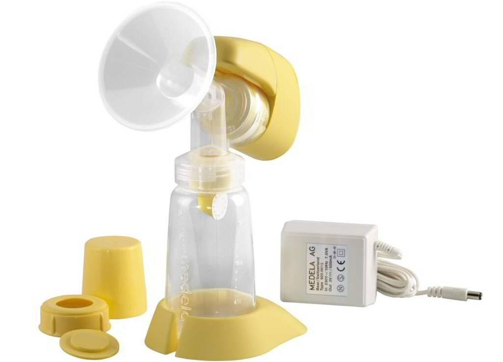 Электрические молокоотсосы: как выбрать и использовать?