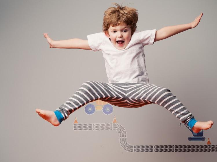 Гиперактивный ребенок, что делать? советы родителям