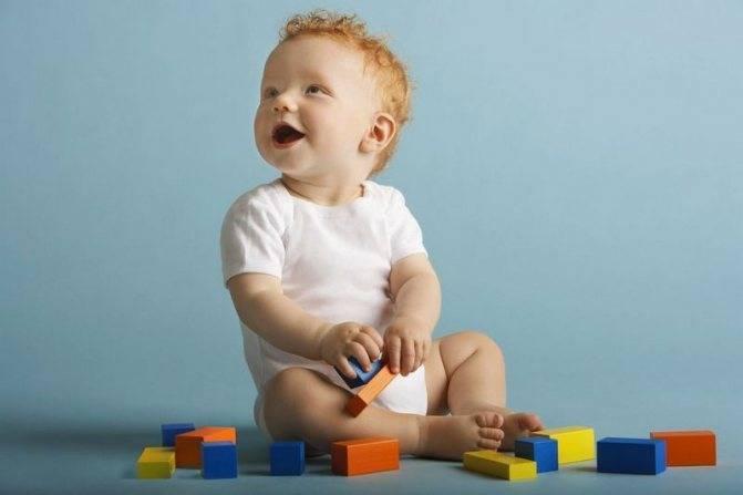 Развитие ребенка в 1 год и 2 месяца и девятый скачок роста