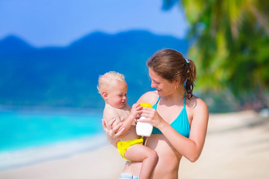 Куда поехать с ребенком на море: топ-10 лучших стран - дневник путешественника