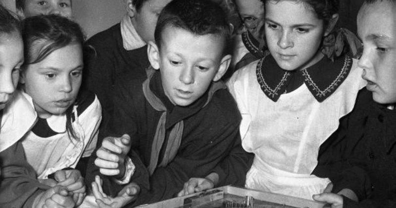 Глава 1. воспитание в советской семье