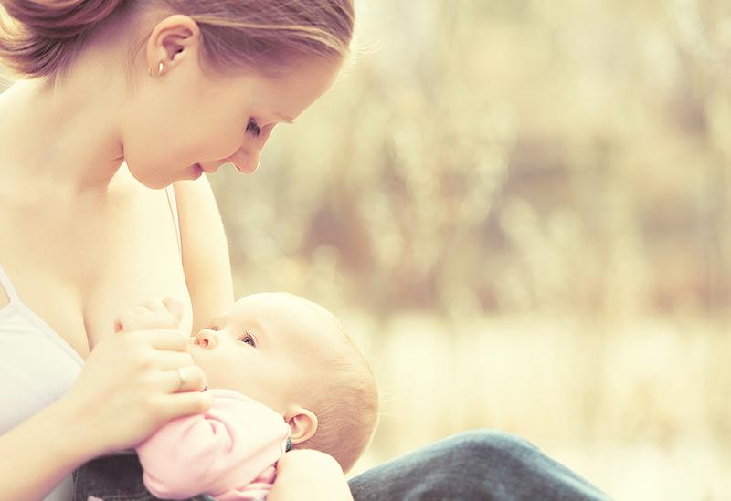 Укроп при грудном вскармливании: можно ли кормящей маме