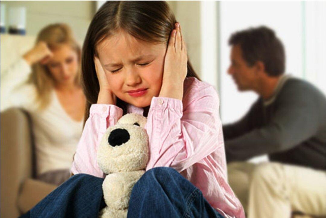 Как влияют ссоры родителей на ребенка, на его психику, последствия