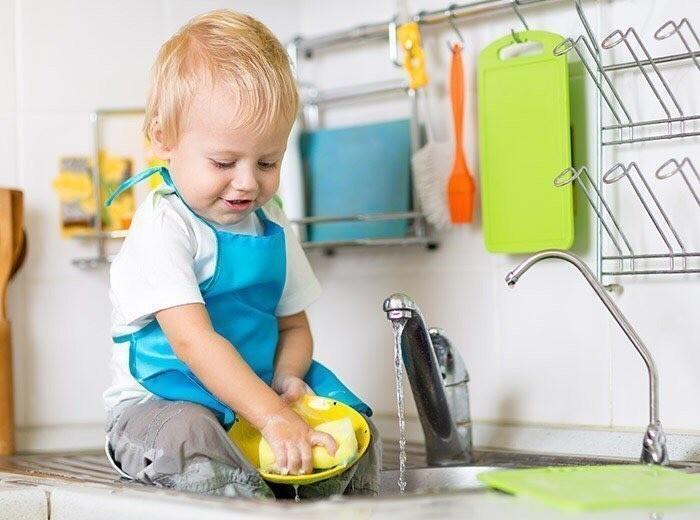 10 способов облегчить свою жизнь с малышом без помощников - иркутская городская детская поликлиника №5