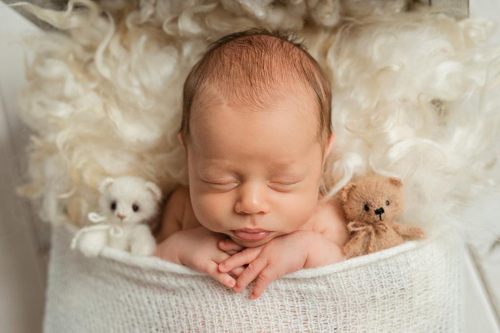 10 советов, как фотографировать новорожденных - запись пользователя елена (id2000141) в дневнике