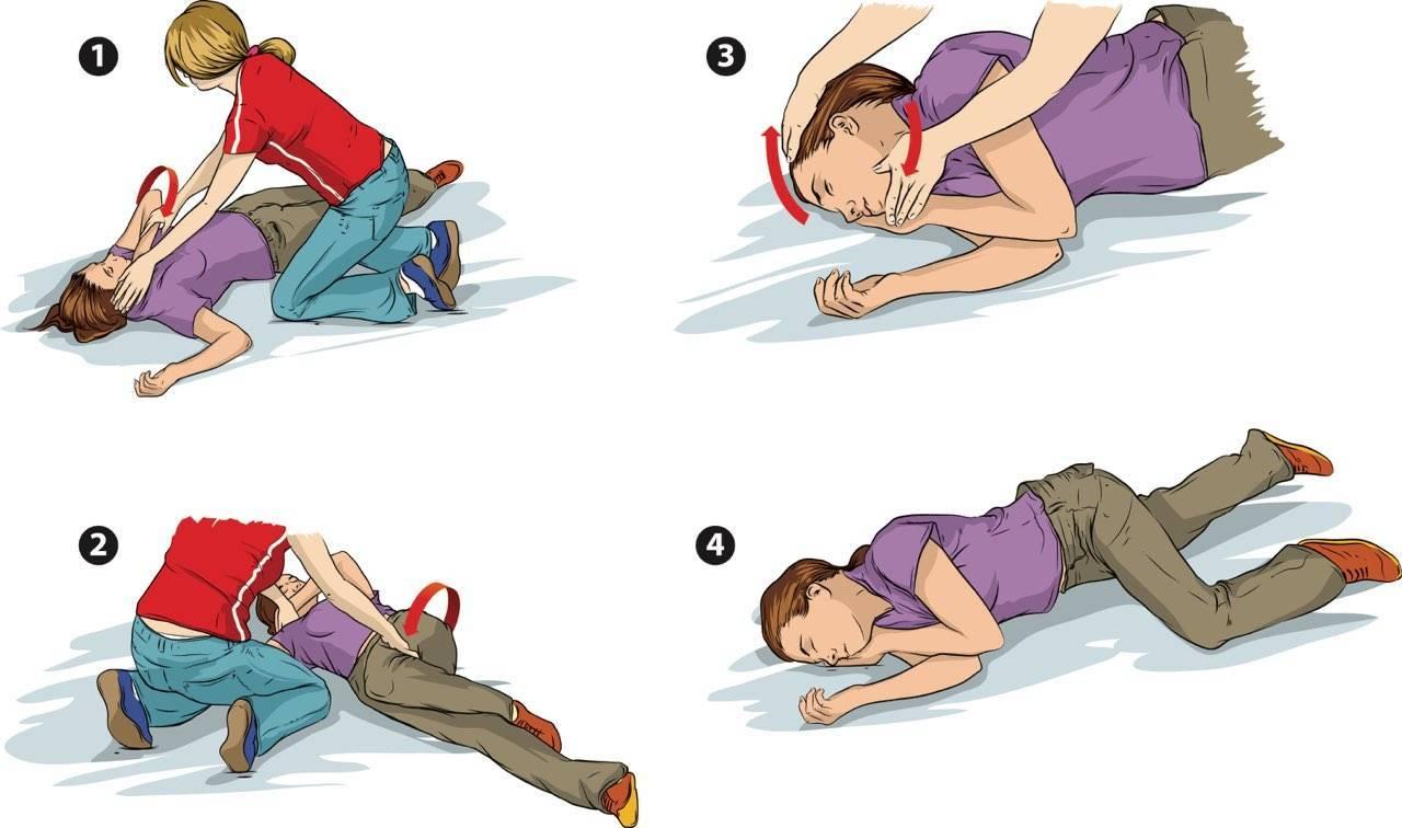 7 причин развития судорожного синдрома у детей
