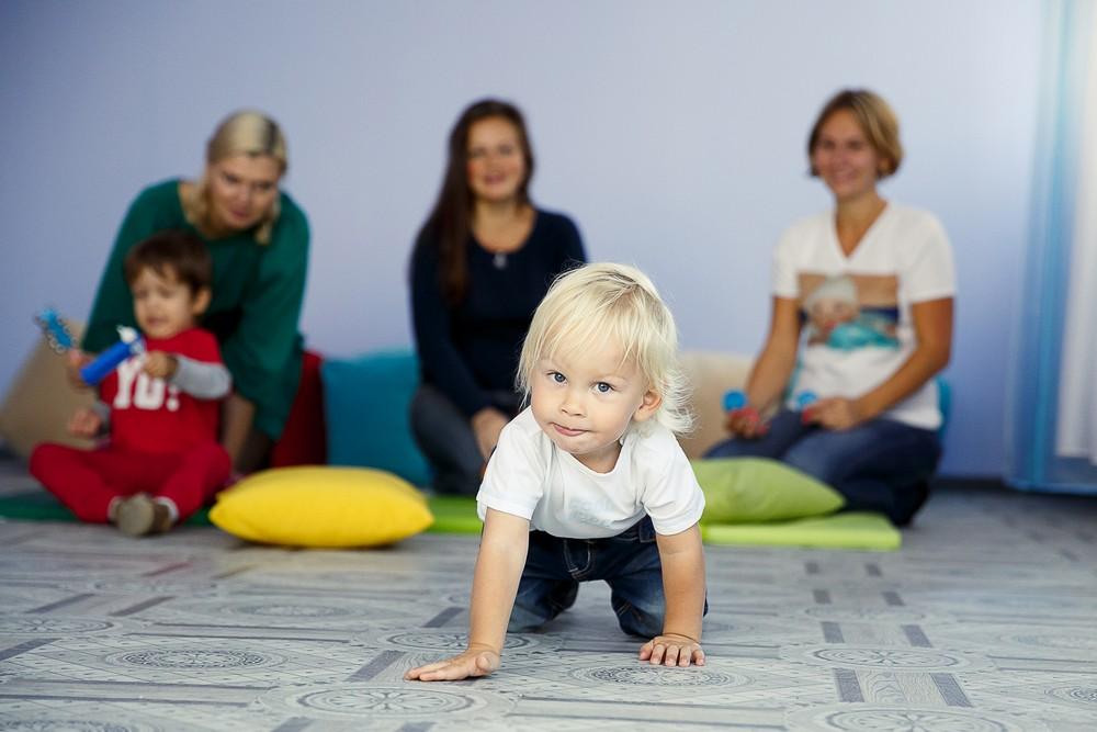 Раннее развитие детей: методики для «между делом»