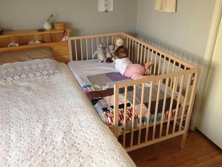 Как выбрать детскую кроватку для новорожденного (+рейтинг лучших моделей)
