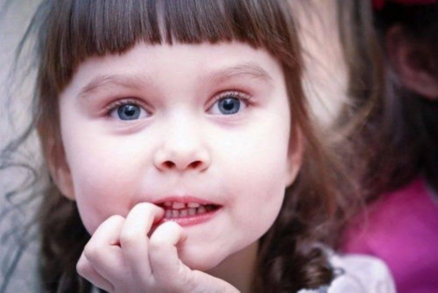 Как отучить ребенка грызть ногти | уроки для мам