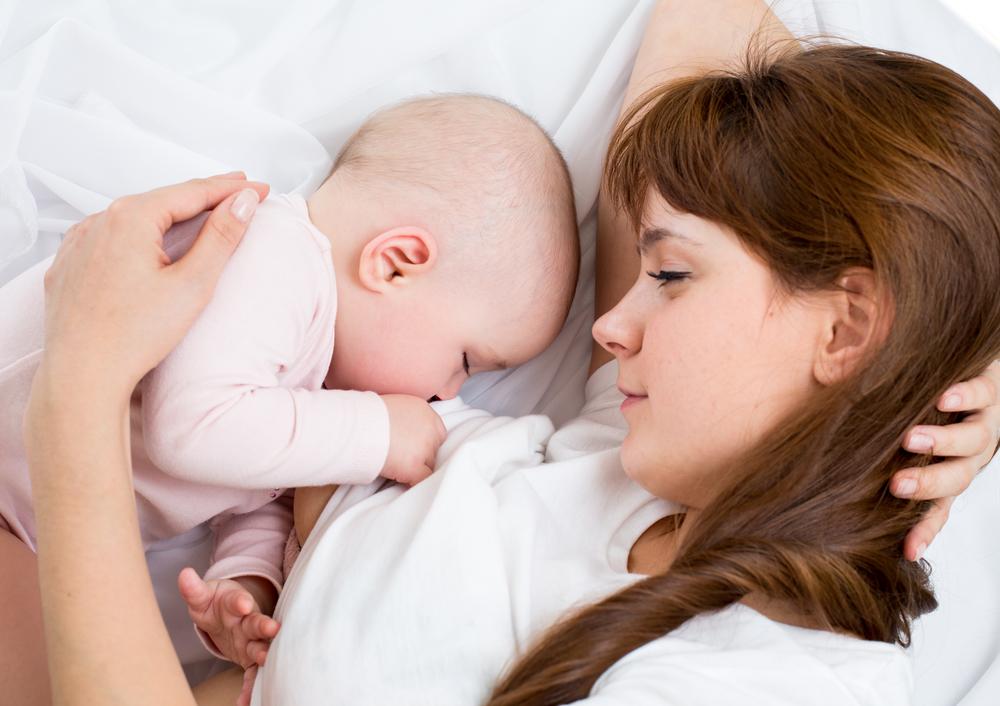 Гуманно закончить грудное вскармливание: идеальная схема для продуманных родителей