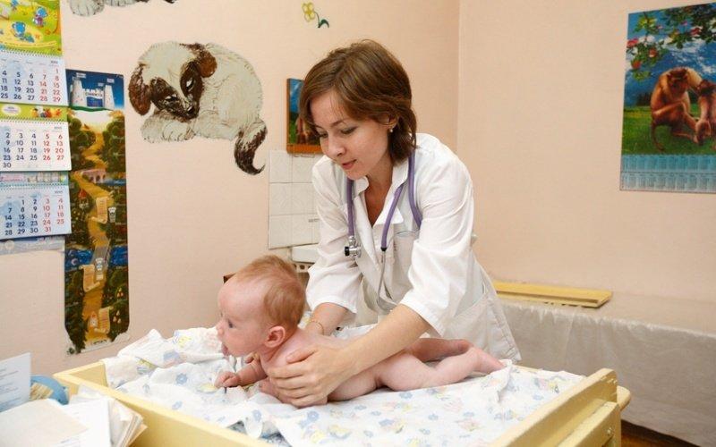 Показания и противопоказания электрофореза для грудничка