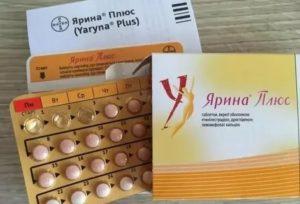 Причины кровяных выделений при приеме контрацептивов