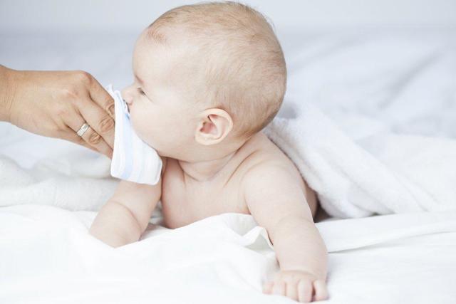 Капли от насморка для новорожденного | уроки для мам