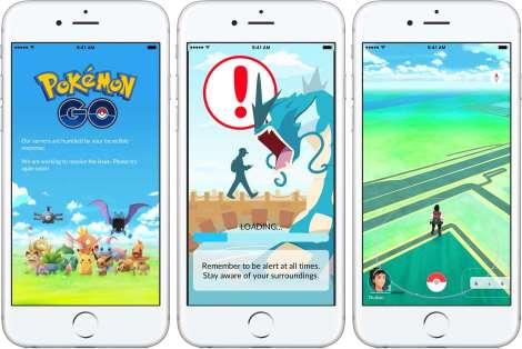 20 фактов об игре pokemon go которые стоит знать перед началом игры