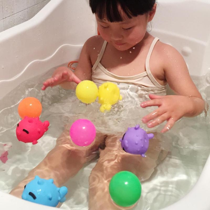 Детские игры в ванной: во что играть с ребенком в ванной
