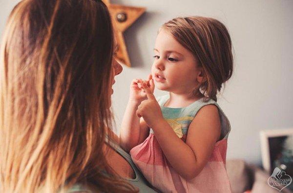 Поймите, что материальные вещи не дают тепла: как показать ребенку свою любовь. заметки детского психолога