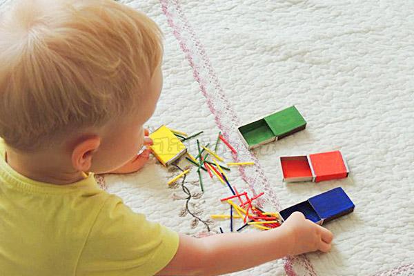 Признаки дальтонизма у ребенка - как выявить цветовую слепоту