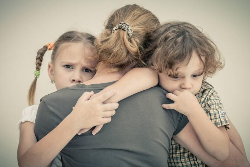 Как перестать кричать на ребёнка: 10 советов, помогающих родителям