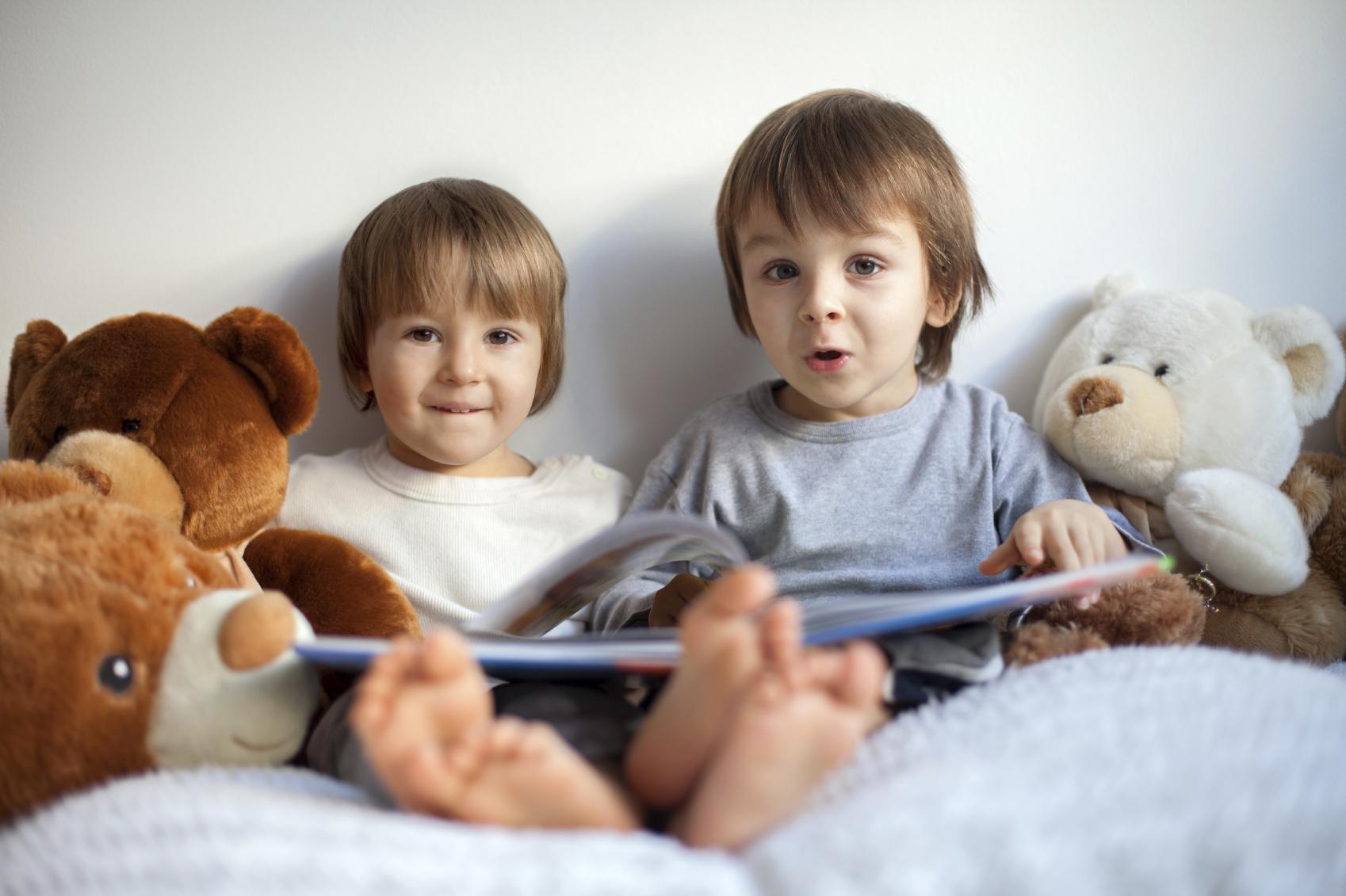 3 главных мифа 21 века о воспитании ребенка