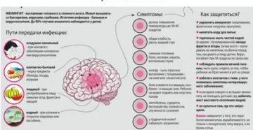 Инкубационный период менингита: длительность и особенности