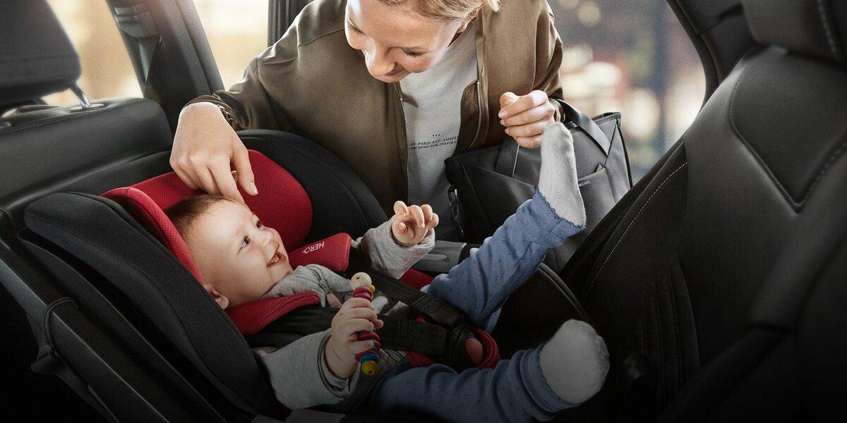 15 советов родителям, планирующим отдых с детьми