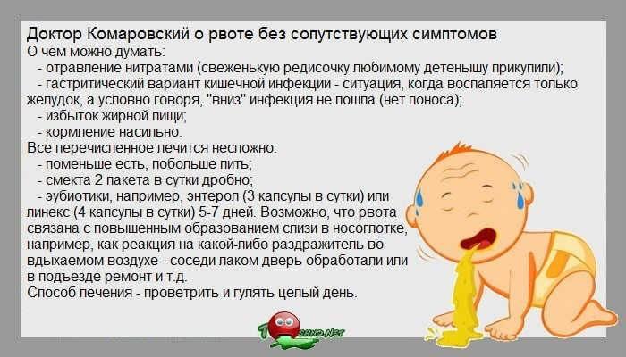 Как бороться с коликами у новорожденных: доктор комаровский