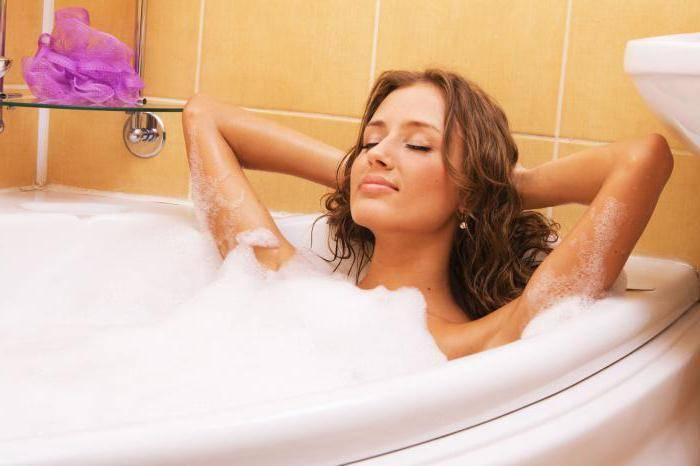 Когда можно принимать ванну после родов? образ жизни после родов. сексуальная жизнь после родов.