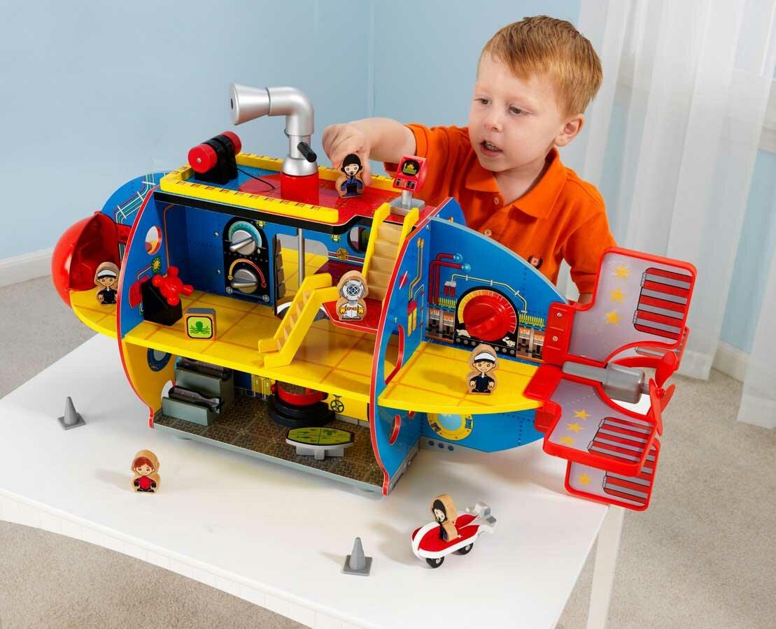 Что подарить мальчику на 5 лет: банк идей долгоиграющих сюрпризов