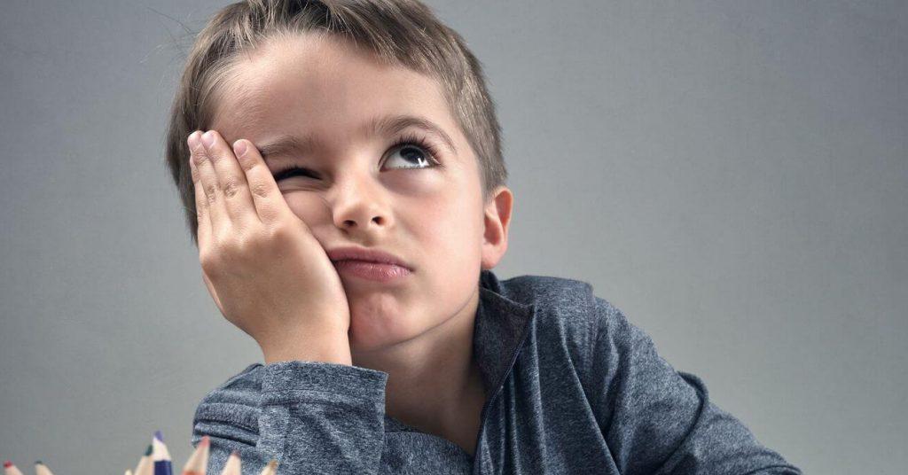Как реагировать на падения маленьких детей