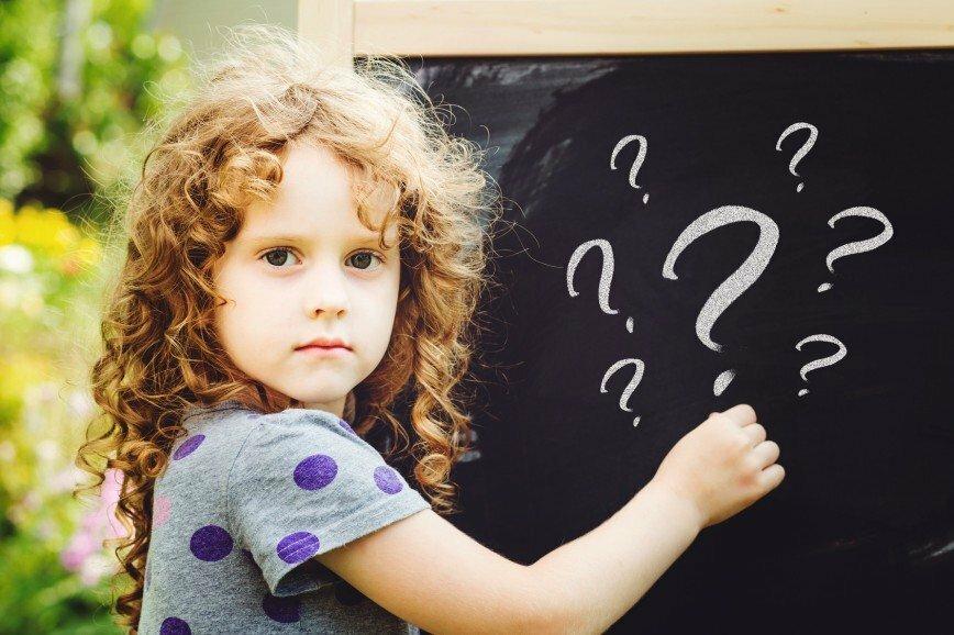 8 вещей, о которых не нужно знать маленьким детям