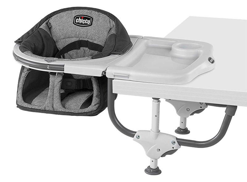 Рейтинг стульчиков для кормления младенцев: 18 лучших моделей