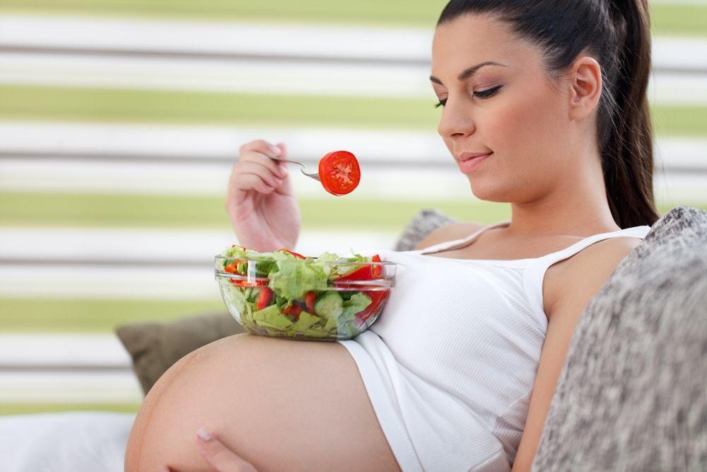 Лучшие продукты для женщин во время беременности