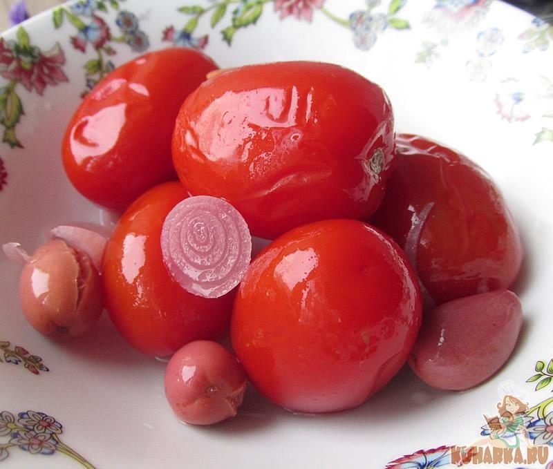 Сырые овощи при грудном вскармливании
