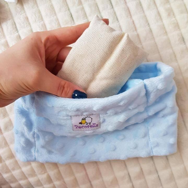 Как ставится грелка при коликах у новорожденных? - доктор нк