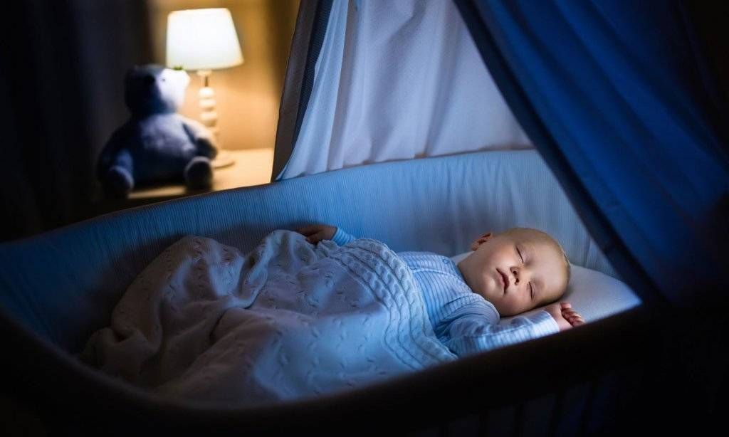 Новорожденный беспокойно спит кряхтит и ерзает