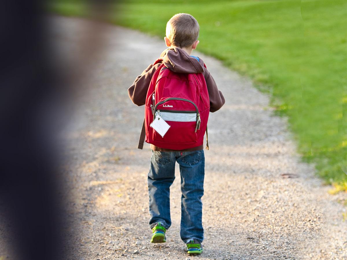 Как защитить ребенка от незнакомца | уроки для мам