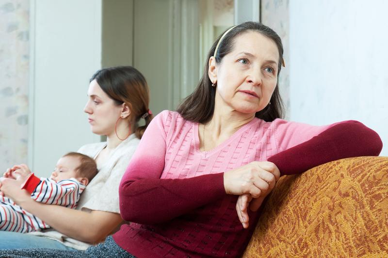 5 правил идеальной матери, которые современные мамы ставят под сомнение
