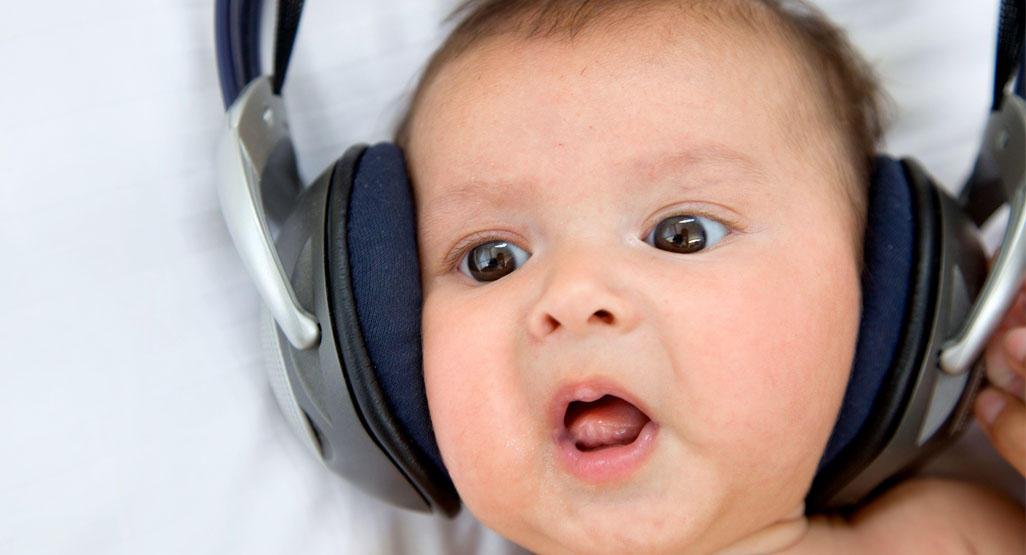 О классической музыке для новорожденных малышей до 1 года: успокаивающая и для сна