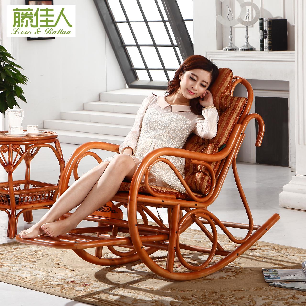 Все о креслах-качалках