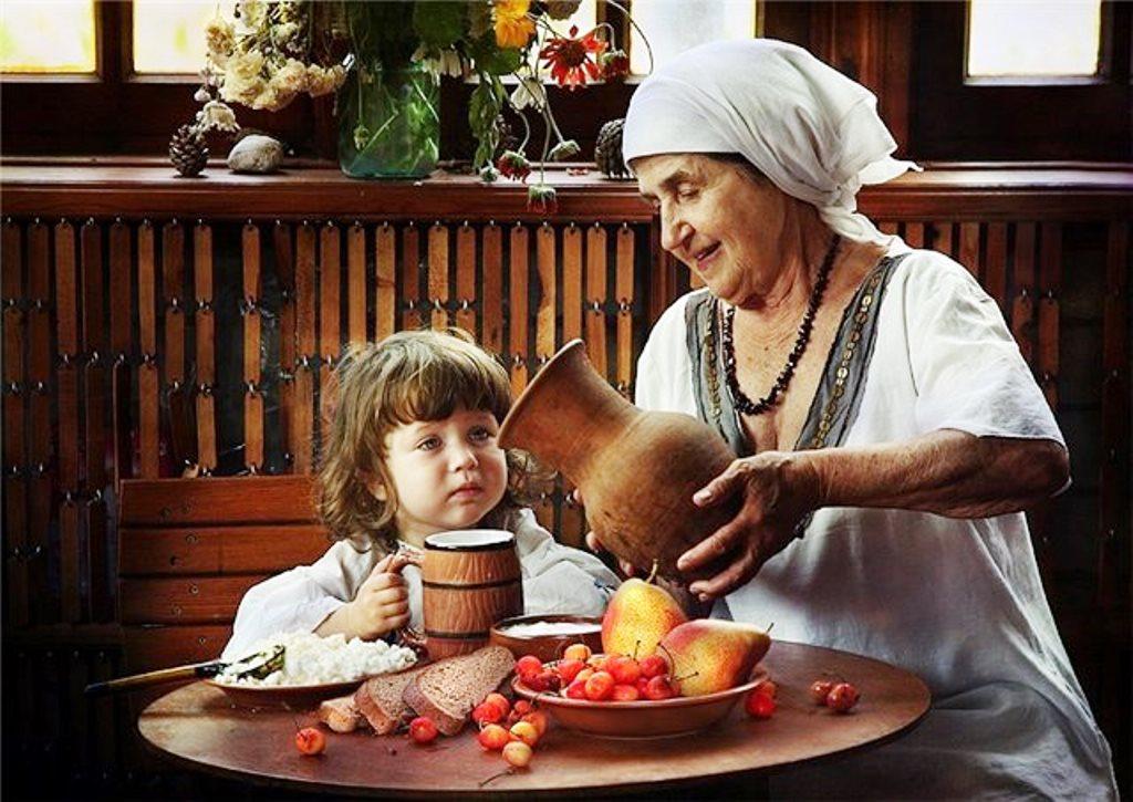 Вредные советы, которые нам давали бабушки. почему лучше так не делать?