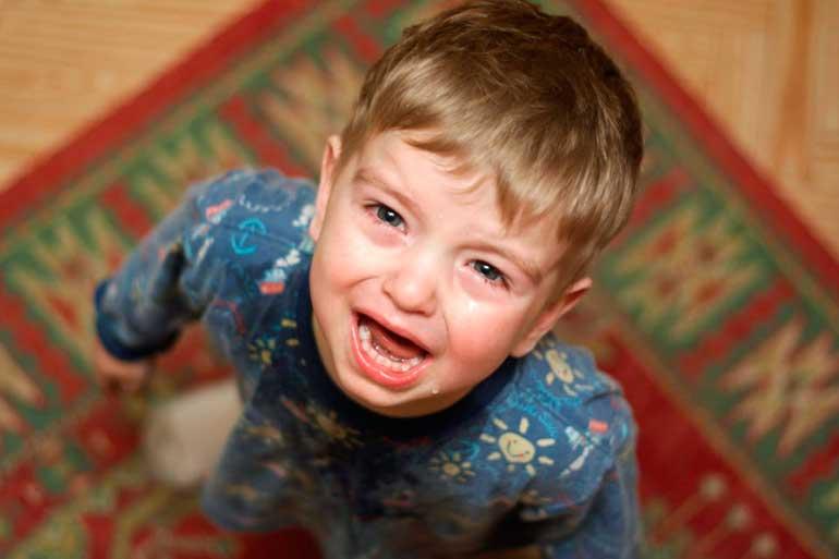10 самых популярных родительских страхов перед детским садом