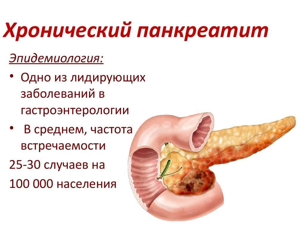 Панкреатит: симптомы и лечение у детей