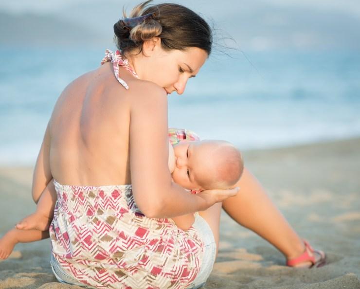 Кормление грудью. одиннадцать шагов к успеху. часть 3