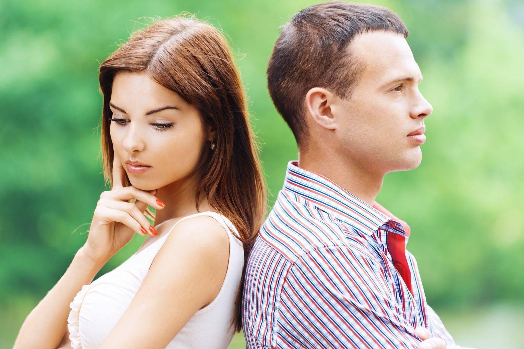 Как мужчины реагируют на беременность? страхи, мифы и правда.